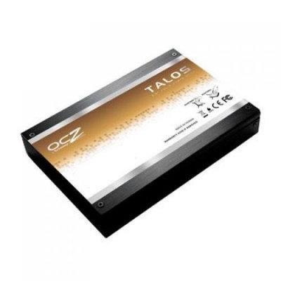 Ocz Technology OCZ Storage Solutions Talos C TCSAK352-0480 480GB 3.5 Internal Solid State Drive - SAS - 530MB/s Maximum Read Transfer Rate - 340MB/s Maximum Write Transfer Rate