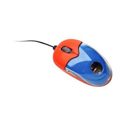 Ergoguys KM200 Califone Red Blue Mini Mouse