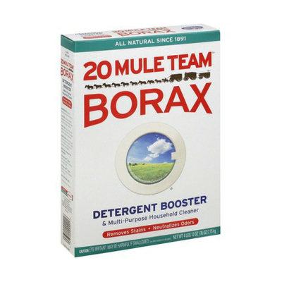 Borax 20 Mule Team  All Natural Laundry Booster & Multi-Purpose
