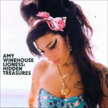 Republic Amy Winehouse ~ Lioness: Hidden Treasures (new)