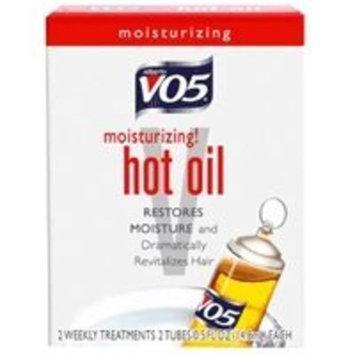 Alberto VO5® Hot Oil Treatment with Vitamin E
