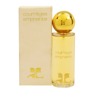 Courreges Empreinte Eau de Parfum Spray For Women, 3 fl oz