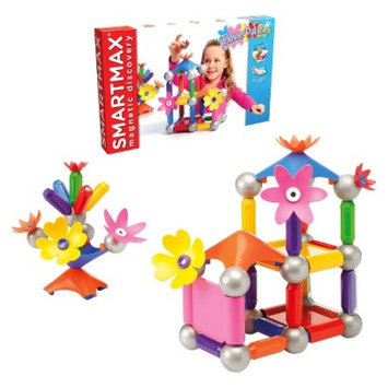 SmartMax Flower Palace Set