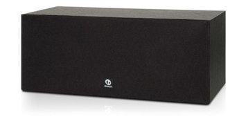 Boston Acoustics Classic II CS225C Center Channel Loudspeakers Black Walnut H3C0CVRZU-1612