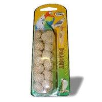Ses A Me Sun Seed Company Sesame Snax Peanut-1.25oz