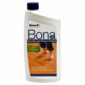 Bona WP500351001 Hardwood Floor Polish