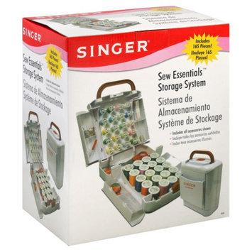 Singer 01661 165 Piece Sew Essentials Storage System