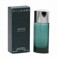 BVLGARI Aqua Pour Homme - Eau De Toilette Spray 1 Oz
