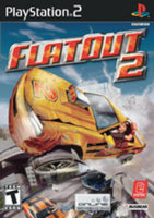 Bugbear Entertainment FlatOut 2