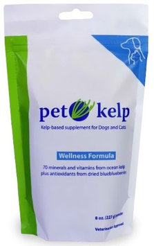 Pet Kelp Antioxidant 2-in-1 Supplement