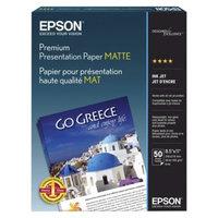 Epson EPSON 50CT PRM PRES MATTE S041257