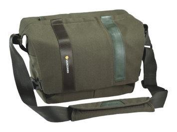 Vanguard Vojo 22 Digital SLR Camera Shoulder Bag (Green)