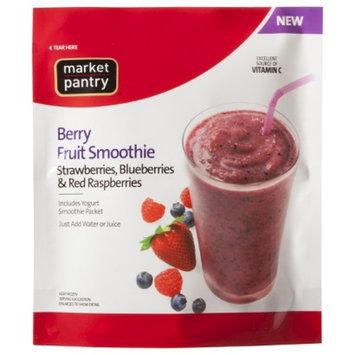 market pantry Market Pantry Berry Fruit Smoothie Juice Blend 8 oz