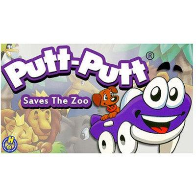 Tommo 58411038 Putt-Putt Saves the Zoo (PC/MAC) (Digital Code)