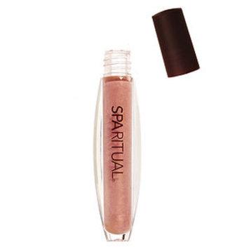SpaRitual Lip Gloss, Jet Setter, .12 oz