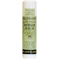 Plantlife Pest-Off Repair Balm 100% Natural 4.9g 0.17oz