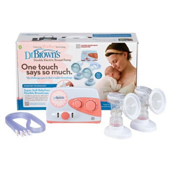 Dr. Brown's Double Electric Breast Pump