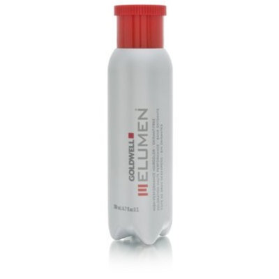 Goldwell Elumen High-Performance Haircolor - Oxidant-Free Bright BK@6 5-8