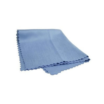 California Accessories Blue Lens Cleaning Cloth