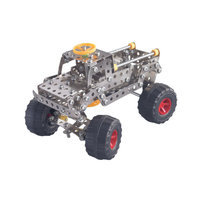 Talicor 20165 NUTS AND BOLTS MONSTER TRUCK