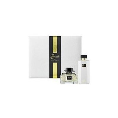 Flora by Gucci for Women Gift Set, 2 Piece