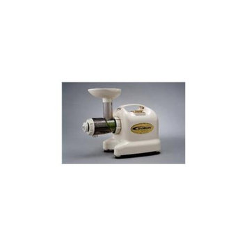 Samson-healthnut Alternatives GB9001V Single Gear Juicer - Ivory