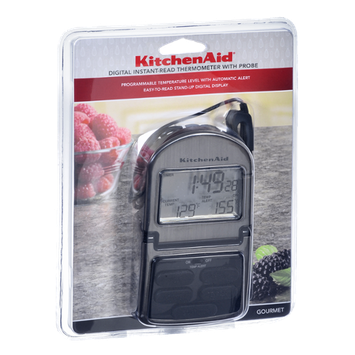 KitchenAid Digital Instant-Read Thermometer with Probe