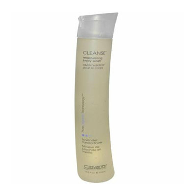 Giovanni Hair Products Giovanni Cleanse Body Wash Lavender Vanilla Snow 10.5 fl oz