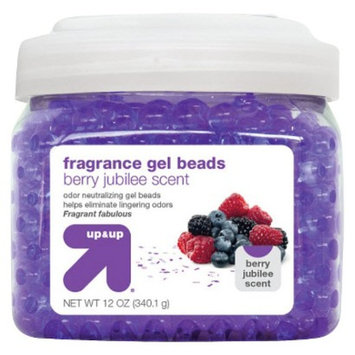 up & up Fragrance Gel Beads Berry Jubilee 12 oz