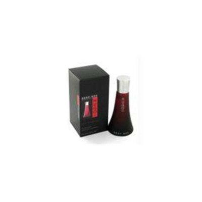 Hugo Boss Hugo Deep Red By  Eau De Parfum Spray 1. 6 Oz