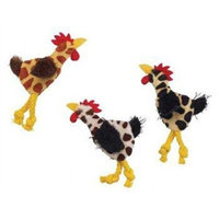 Ethical Skinneeez For Cats - Chickens (Single item)