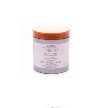 L'Oreal EverPure Smooth Deep Control Masque, Rosemary Mint