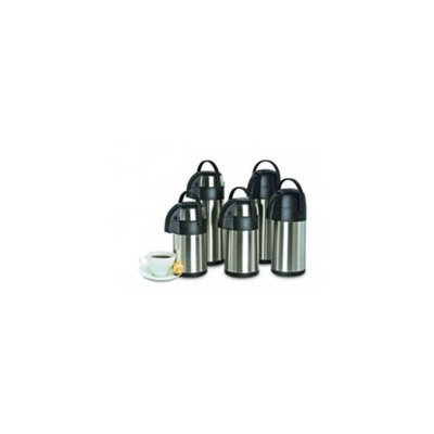 Focus Foodservice 908822LV 2. 2 L Air pot, lever - Pack of 6