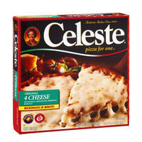 Celeste Pizza For One Original 4 Cheese