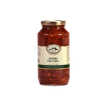 Robert Rothschild Farm Artichoke Pasta Sauce