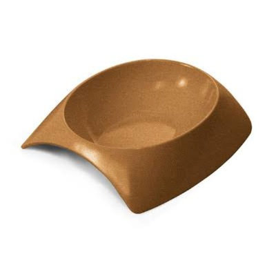 Van Ness Eco Dog Dish - Size: Large (2.5
