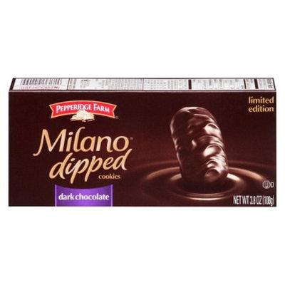 Pepperidge Farm® Milano® Dark Chocolate Dipped Cookies