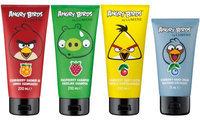 Lumene Skin Care Angry Birds
