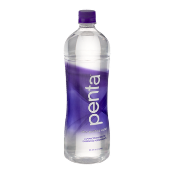 Penta Ultra-Purified Water