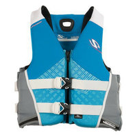 Stearns Women's V-Flex Hydroprene Vest (Small)
