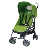 Peg Perego Pliko Mini Stroller - Aloe Green by