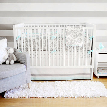 New Arrivals Wink 4 Piece Crib Bedding Set