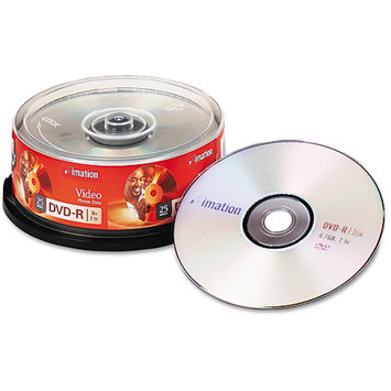 Imation 17340 16x DVD-R Media