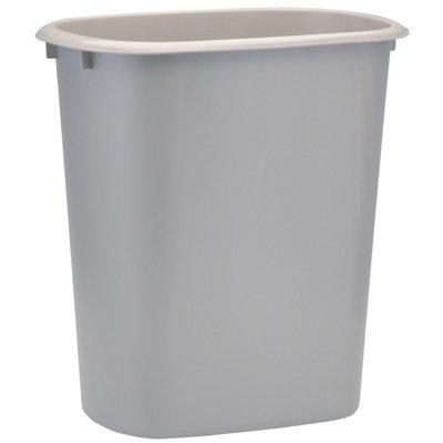 Essential Home 40 Quart Wastebasket - KMART CORPORATION