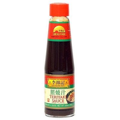 Lee Kum Kee Teriyaki Sauce, 8.8-Ounce Bottle (Pack of 3)
