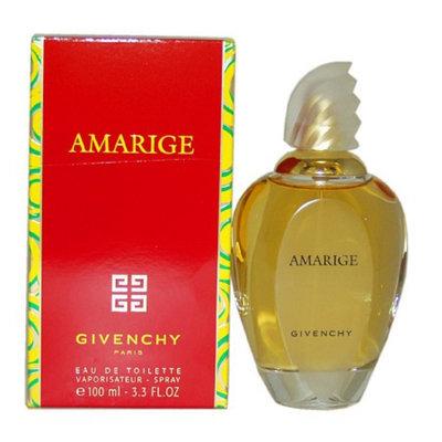 Givenchy Amarige Eau De Toilette Spray