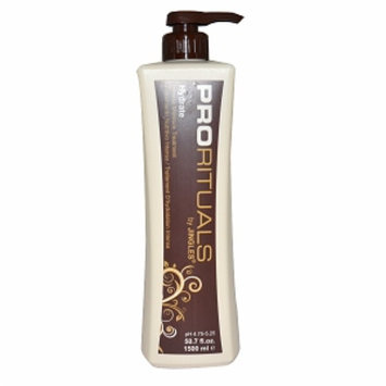 Jingles Hydrate Intensive Treatment for Unisex - 50 oz