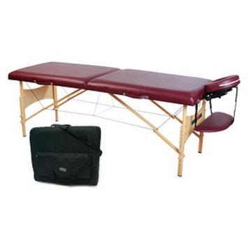 Ironman Colorado Massage Table