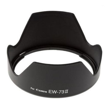 ProOptic Dedicated Lens Hood for Canon EF 24-85mm f/3.5-4.5 USM Lens (EW-73-II)