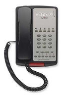 CETIS Aegis-T5-08 (BK) Hospitality Speakerphone, Black